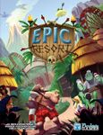 Board Game: Epic Resort