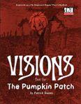 RPG Item: Book One: The Pumpkin Patch
