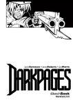 RPG Item: Darkpages: Sketchbook