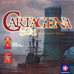 Board Game: Cartagena