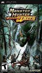 Video Game: Monster Hunter Freedom Unite