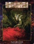 RPG Item: Umbra: The Velvet Shadow