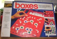 Board Game: Boxes