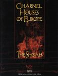 RPG Item: Charnel Houses of Europe: The Shoah