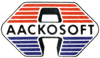 Video Game Publisher: Aackosoft