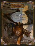 RPG Item: Fields of Ruin