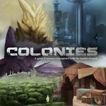 Board Game: Colonies