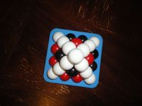 Board Game: Spillway
