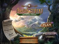 Video Game: Awakening: Moonfell Wood