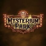 Board Game: Mysterium Park