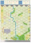 Board Game: Cemetery Hill: The Battle of Gettysburg, 1-3 July, 1863