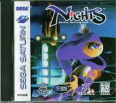 Video Game: NiGHTS into Dreams