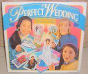 Board Game: Perfect Wedding