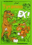 Board Game: Tyranno Ex