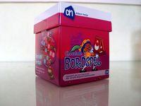 Board Game: Chocolade Bordspel