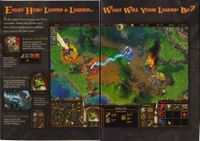 Video Game: Warcraft III: Reign of Chaos