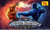 Video Game: King's Bounty: Warriors of the North – Ice and Fire