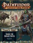RPG Item: Pathfinder #140: Eulogy for Roslar's Coffer