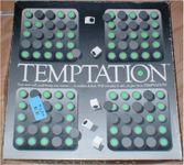 Board Game: Temptation