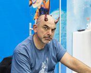 Board Game Designer: Bruno Cathala