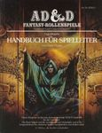 RPG Item: Dungeon Masters Guide (AD&D 1e)
