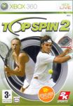 Video Game: Top Spin 2