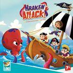 Board Game: Kraken Attack!