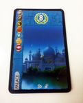 Board Game Accessory: 7 Wonders: Palace