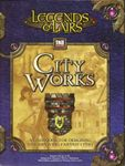 RPG Item: City Works