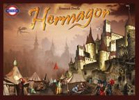 Board Game: Hermagor