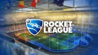 Video Game: Rocket League