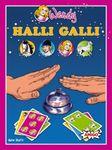 Board Game: Halli Galli