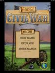 Video Game: Hidden Mysteries: Civil War