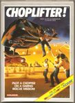 Video Game: Choplifter!