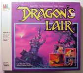 Board Game: Dragon's Lair