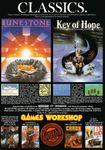 Video Game: Runestone
