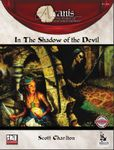 RPG Item: In the Shadow of the Devil