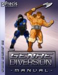 RPG Item: The genreDiversion 3E Manual
