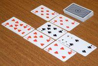 Board Game: Fan Tan