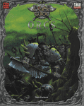 RPG Item: The Slayer's Guide to Orcs