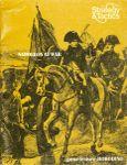 Board Game: The Battle of Borodino: Napoleon in Russia 1812