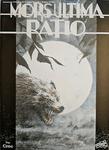 RPG Item: Mors Ultima Ratio