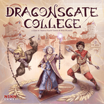 Board Game: Dragonsgate College