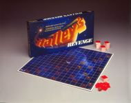 Board Game: Halley's Revenge