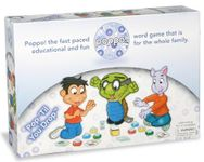 Board Game: Poppo