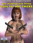 RPG Item: One Hundred and Thirty Guns for HOT CHICKS