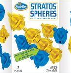 Board Game: Stratos Spheres