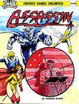RPG Item: Assassin