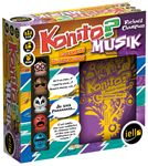 Board Game: Konito? Musik