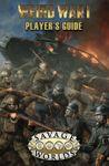 RPG Item: Weird War I: Player's Guide